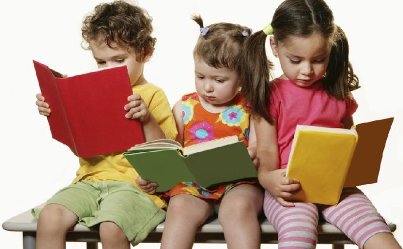 Livros: uma nação que lêpouco