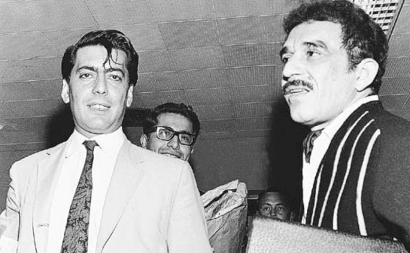 Vargas Llosa x García Márquez, brigaliterária?