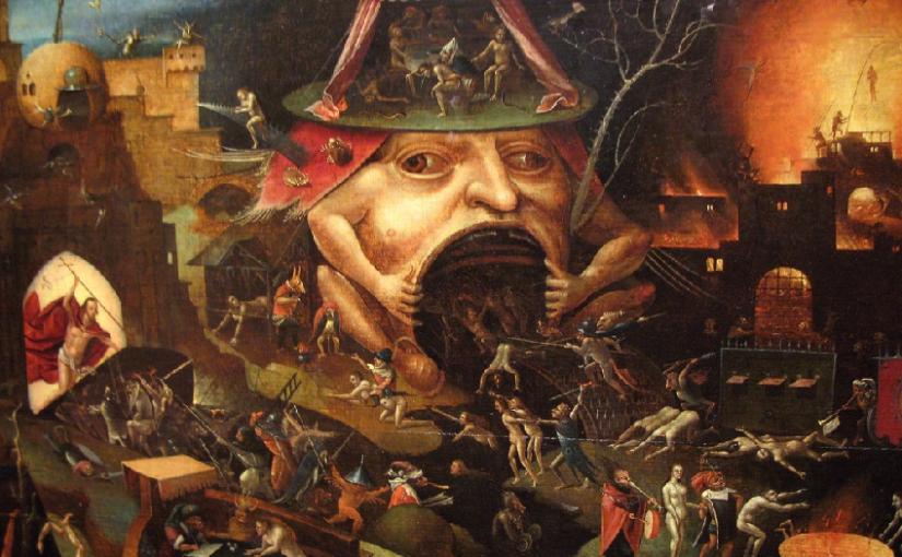 Vargas Llosa e sua distorção convulsiva darealidade