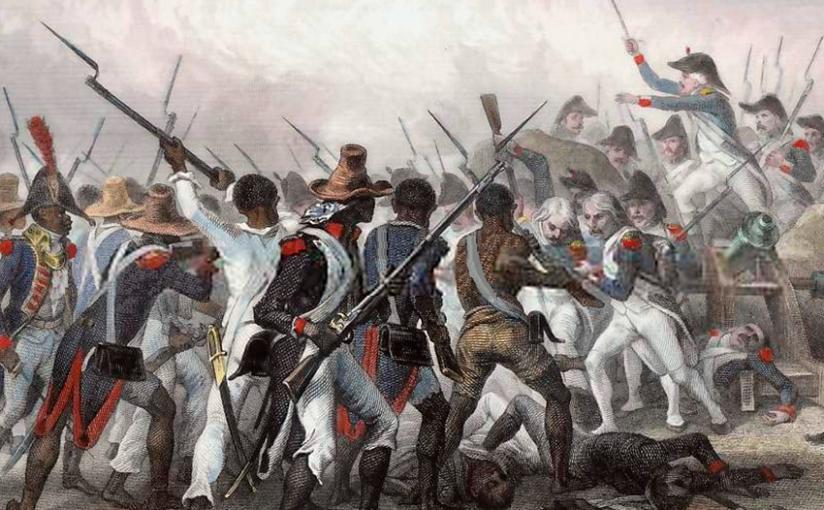 Saint-Domingue e a esperançadesvanecida