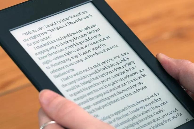 Escrever para tablets banalizaráliteratura?